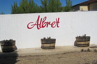 Bodega Albret