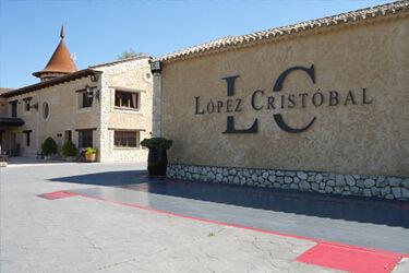 Bodega López Cristóbal