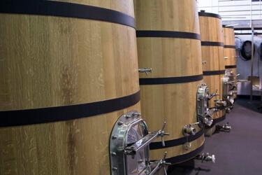 Bodega Rioja Vega
